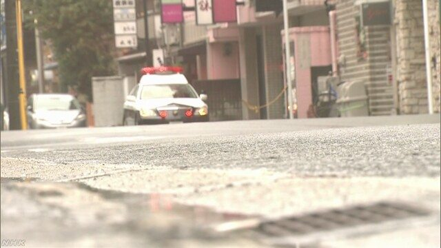 A boss of an affiliate gang of the Kobe Yamaguchi-gumi was beaten to death outside a restaurant in Wakayama City