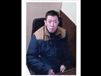 Police apprehended Naoki Hatano in Funabashi City, Chiba Prefecture on Saturday