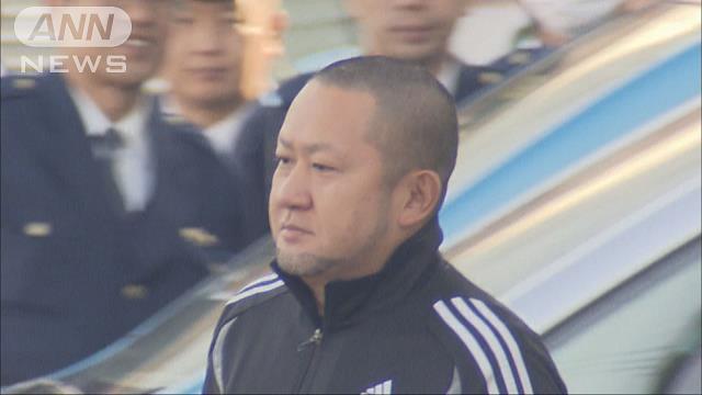 Yasunori Hosho