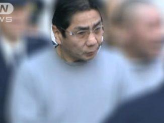 Yoshimasa Takamuku