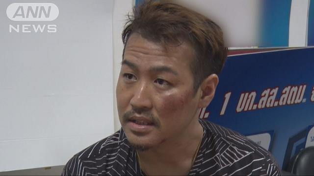 Shuhei Yoshizawa