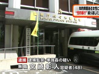 Yoyogi Police Station